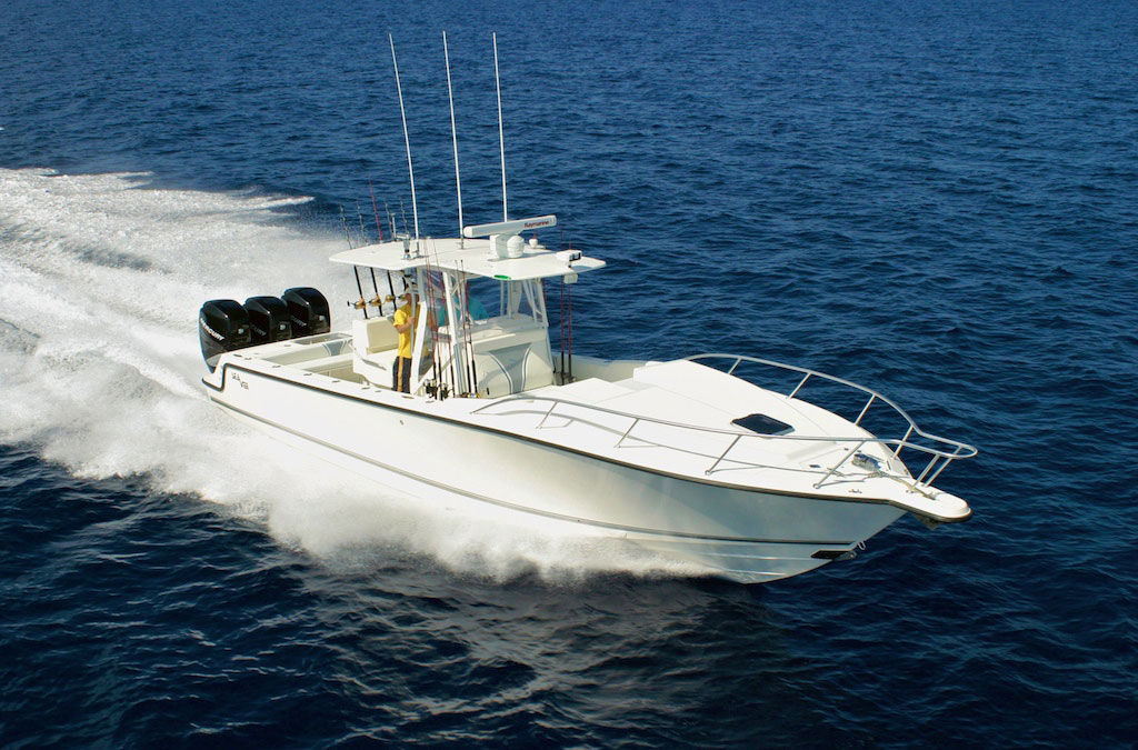 how to choose the right kind of fishing boat cayman